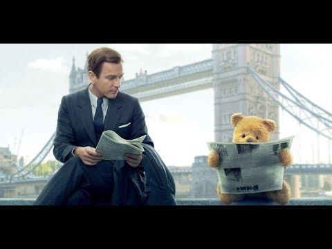 Christopher Robin  - Trailer final español (HD)