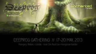 DEEPROG GATHERING 2013 - Festival Promo