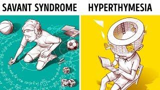 10 Rare Diseases That Turn People Into Superheroes