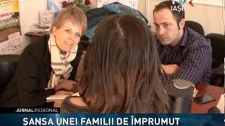 Şansa unei familii de împrumut