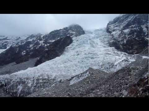 24.04.2011 – Nepal – Valea Lirung