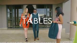 MATHIAS MHERE- MaTables (Official video) width=
