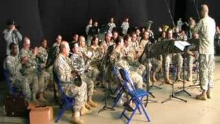 Galantry 29th ARMY BAND