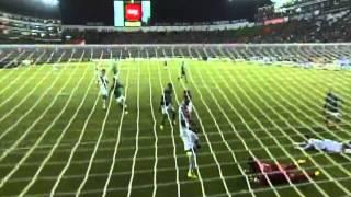 ¡Gol del León! | Chema