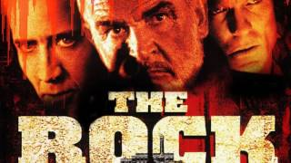 Hans Zimmer - The Rock - Fort Walton - Kansas [EXTENDED]