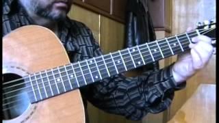 Gipsy Kings Bamboleo guitar cover