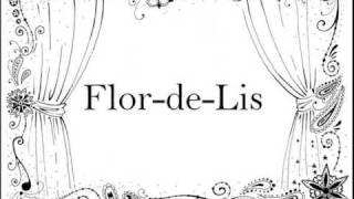 Flor-de-Lis - Todas as Ruas do Amor