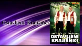 Ostavljeni Krajisnici - Ramici - (Audio 2013)