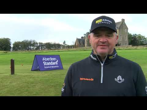 Aberdeen Standard Investments and the Tartan Pro Tour Series