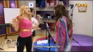 Violetta - Ludmila Vs Camila (Episódio 1 - Português)
