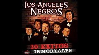 Los Angeles Negros - Historia De Un Amor
