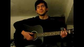 Father and Son, Cat Stevens (cover by Rui Morais)