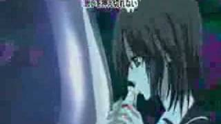 Vampire Knight Theme Song opening