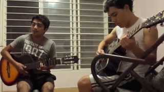 PXNDX: Amnistía Unplugged (Cover)