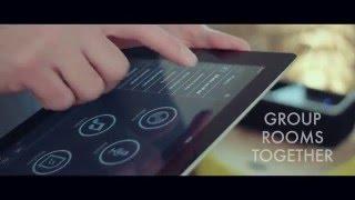 Musaic Smart Wireless HiFi System - Listen, Connect, Control