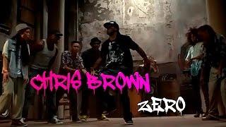 Chris Brown - Zero ★ Subtitulado Español (Step Up 4 Revolution)
