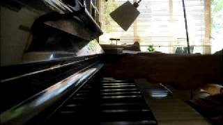 Basic Element - Touch You Right Now piano version cover