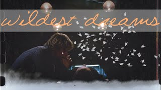 ► AHS Tate & Violet / Kyle & Zoe || Wildest dreams
