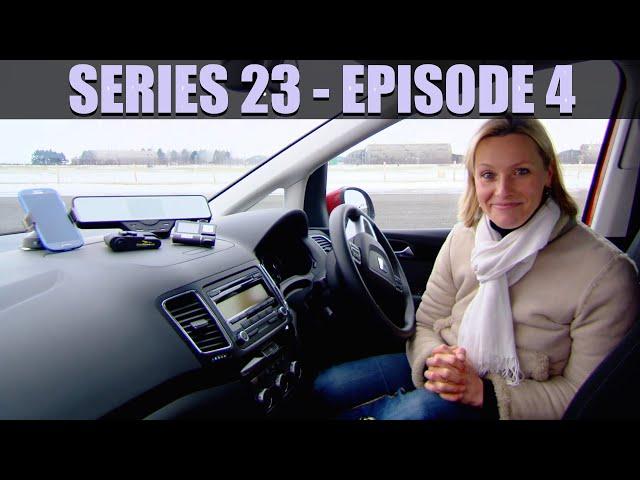 Aston Martin Vanquish - Fifth Gear