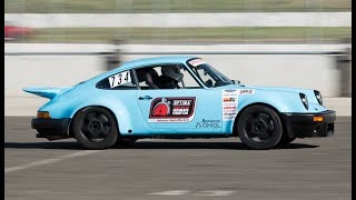 Raced In-Period, Now Rat-Rodded 1970 Porsche 911 – One Take