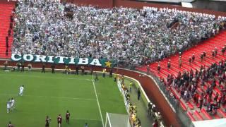 Atlético PR 0x3 COXA 24/04/2011 - Vai Sacudir, Vai Abalar! [www.forumdocoritiba.com.br]