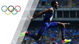 Rio Replay: Men's Triple Jump Final