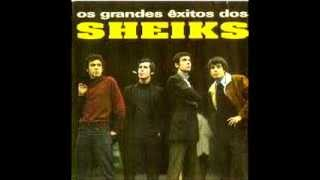 SHEIKS - Try To Understand