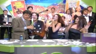 """Azúcar Moreno, """"Sólo Se Vive Una Vez"""" – Videomatch 99"""
