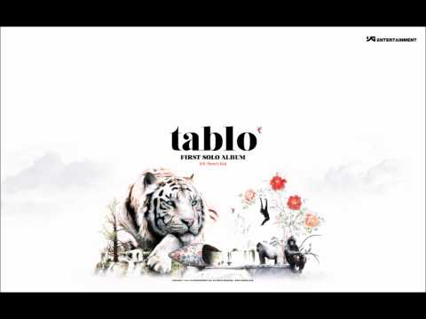 Tablo - Airbag (feat. Naul)