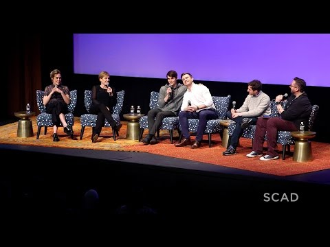 aTVfest 2017 Q-and-A: 'Beyond'