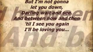 Love, Me - Collin Raye [Lyrics]