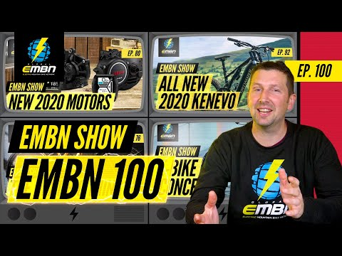 100th Episode Special! | EMBN Show Ep. 100