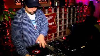 DJ Tony RAW live at CLUB 168