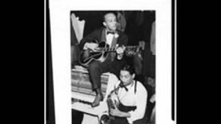 Floyd Smith Combo Floyd's Guitar Blues (HY-TONE 29) (1948)