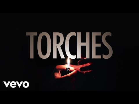 Torches de X Ambassadors Letra y Video