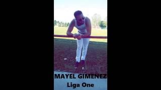 Mayel Jimenez - Ouhay  ( Liga one industtry )