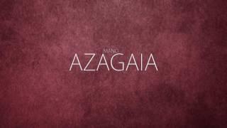 AZAGAIA -MINHA MESA (TEASER)