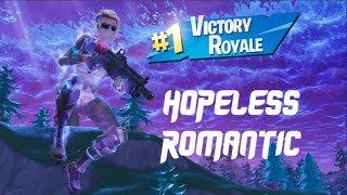 "Fortnite Montage - ""Hopeless Romantic"" (Wiz Khalifa)"