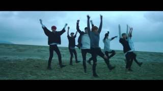 BTS (방탄 소년단) Save Me MV Dance Mirrored