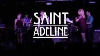 """""""LEAN ON"""" - Saint Adeline (Major Lazer cover)"""