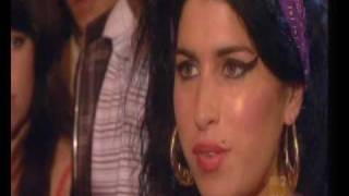 Amy Winehouse - London Live: 'Back to Black' promo interview