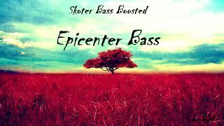 La Cumbia De La Verdolaga - Epicenter Bass