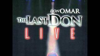 11.Don Omar - The Last Don (Live) Mírame