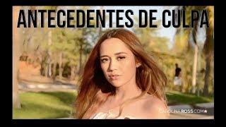 Antecedentes de culpa - Alfredo Olivas (Carolina Ross cover)