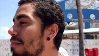 Zaca de Chagas Feat Lethal Kalongi - Teaser Nossa Cultura Rua