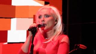 Blondie - Roundhouse London (03/05/2017)