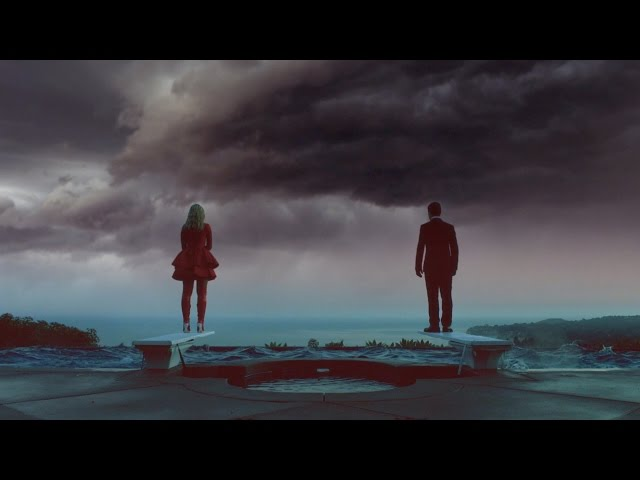 "Video oficial de ""In the name of love"" de Martin Garrix"