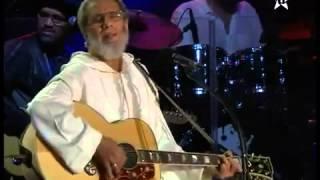 Yusuf Islam (Cat Stevens) -  Father ans Son   Live @ Festival Mawazine 2011