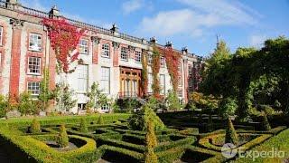 Guia de viagem - Bantry House, Irlanda  Expedia.com.br