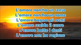 Francesca Michielin - L'Amore Esiste - Lyrics